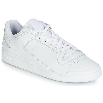 Schuhe Herren Sneaker Low adidas Originals FORUM LO DECON Weiss
