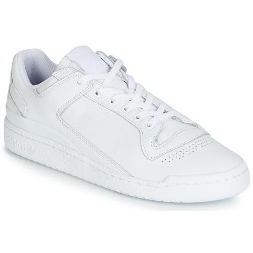 Schuhe Herren Sneaker Low adidas Originals FORUM LO DECON Weiss