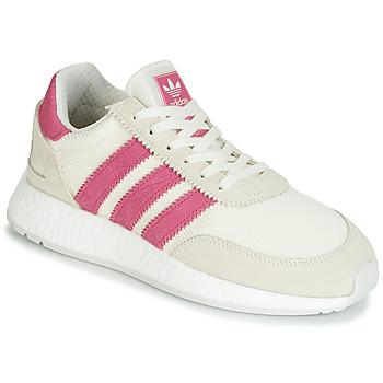 Schuhe Damen Sneaker Low adidas Originals I-5923 W Weiss