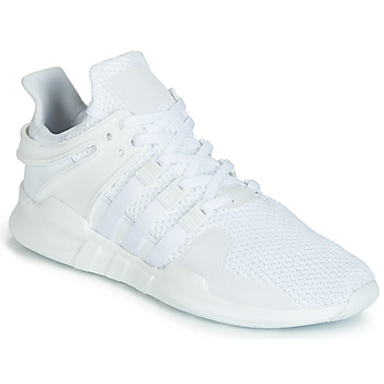 Schuhe Herren Sneaker Low adidas Originals EQT SUPPORT ADV Weiss