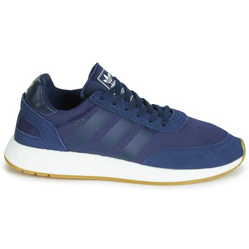 adidas Originals I-5923 Blau / / / Navy  Schuhe Sneaker Low Herren 2cd2f3