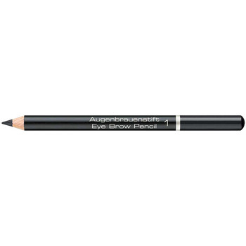 Beauty Damen Augenbrauenpflege Artdeco Eye Brow Pencil 1-black 1,1 Gr 1,1 g