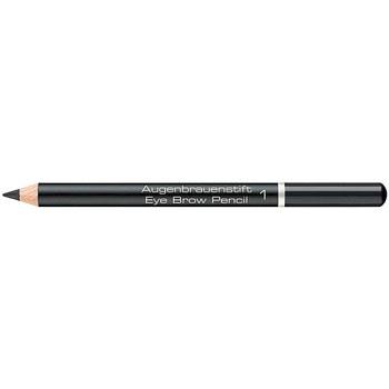 Beauty Damen Augenbrauenpflege Artdeco Eye Brow Pencil 1-black 1,1 Gr