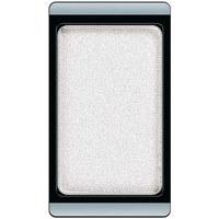 Beauty Damen Lidschatten Artdeco Eyeshadow Pearl 10-pearly White 0,8 Gr 0,8 g