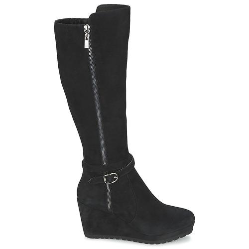 Moda In Pelle SITA Damen Schwarz  Schuhe Klassische Stiefel Damen SITA 153,60 5a553e