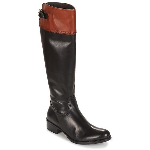 Moda In Pelle TULSY Schwarz  Schuhe Sneaker Low Damen 135,20
