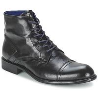Schuhe Herren Boots Azzaro EPICOR Schwarz