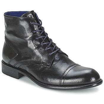 Stiefelletten / Boots Azzaro EPICOR Schwarz 350x350
