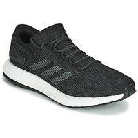 Schuhe Herren Fußballschuhe adidas Performance PureBOOST Schwarz