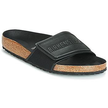Schuhe Herren Pantoffel Birkenstock TEMA Schwarz