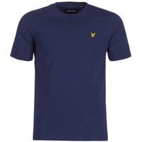 Kleidung Herren T-Shirts Lyle & Scott FAFARLIBE Marine