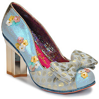Schuhe Damen Pumps Irregular Choice STARSTRUCK Blau