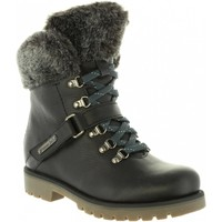 Schuhe Damen Schneestiefel Panama Jack BARUSKA B10 Negro
