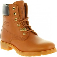 Schuhe Damen Boots Panama Jack PANAMA 03 B43 Marr?n