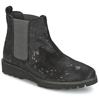 Schuhe Damen Boots Maruti PASSION Schwarz