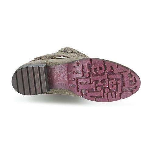 Felmini RARSA Braun  Schuhe Boots Damen 103,92