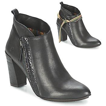 Low Boots Felmini CASSANDRE