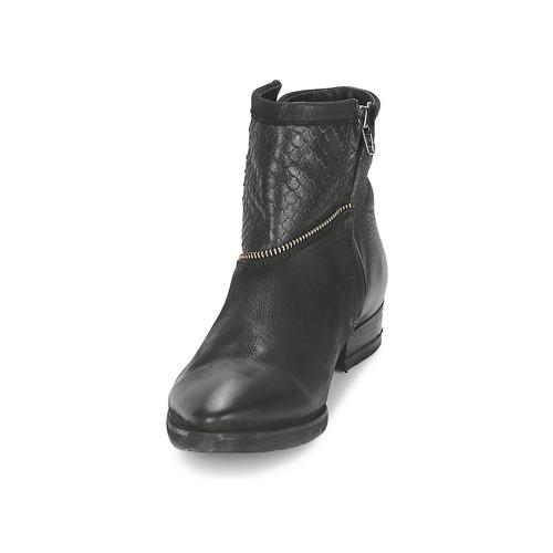 Felmini RYO Schwarz  Schuhe Boots Damen 111,92