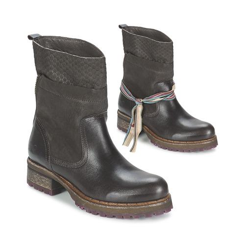 Felmini CLARA Braun  Schuhe Boots Damen 135,92