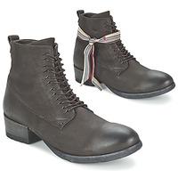 Schuhe Damen Boots Felmini RAISA Grau