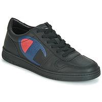 Schuhe Herren Sneaker Low Champion 919 ROCH LOW Schwarz
