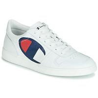 Schuhe Herren Sneaker Low Champion 919 ROCH LOW Weiss