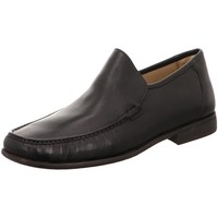 Schuhe Herren Slipper Anatomic & Co Business TORRES schwarz