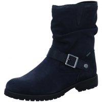 Schuhe Mädchen Klassische Stiefel Legero Stiefel 0179.20 grau