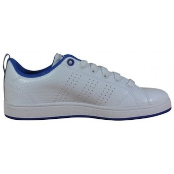 Schuhe Kinder Sneaker Low adidas Originals VS Advantage CL K mehrfärbig