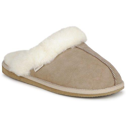 Shepherd JESSICA Beige  Schuhe Hausschuhe Damen 68,25