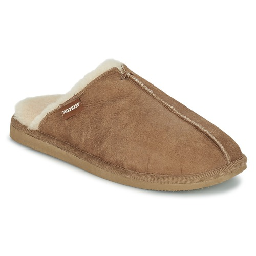 Shepherd HUGO HUGO HUGO Camel  Schuhe Hausschuhe Herren 96657c