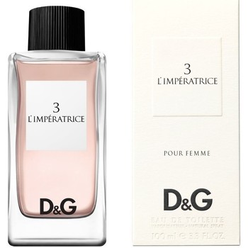Beauty Damen Eau de toilette  D&G  Other