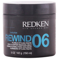 Beauty Spülung Redken Rewind Pliable Styling Paste  180 ml