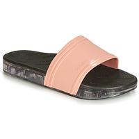 Schuhe Damen Pantoffel Melissa RIDER SLIDE Rose