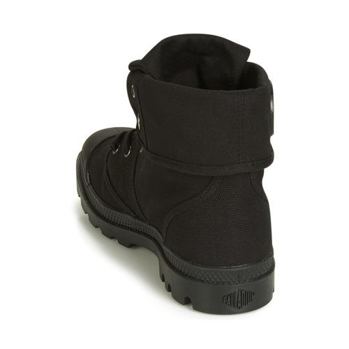 PALLABROUSE BAGGY  Palladium  boots  herren  schwarz