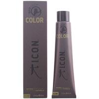 Beauty Accessoires Haare I.c.o.n. Ecotech Color Natural Color 7.0 Blonde