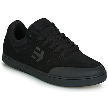 Schuhe Herren Sneaker Low Etnies MARANA Schwarz