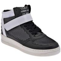 Schuhe Herren Sneaker High Cult Mid Bizkit sportstiefel