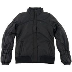 Kleidung Damen Jacken Reebok Sport OW Poly FI Schwarz
