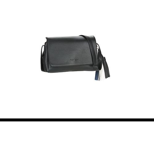 Fuchsia Arton 1 Schwarz - Kostenloser Versand | Taschen Umhängetaschen Damen 3999