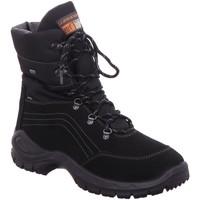 Schuhe Herren Schneestiefel Vista 11-33091 schwarz