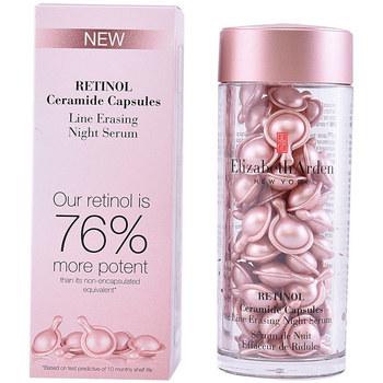 Beauty Damen Anti-Aging & Anti-Falten Produkte Elizabeth Arden Retinol Ceramide Capsules  60 uds