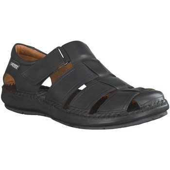 Schuhe Herren Sandalen / Sandaletten Pikolinos Offene Tarifa schwarz