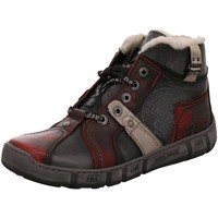 Schuhe Herren Schneestiefel Kacper 3-4720 311+307+233+B grau