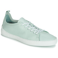 Schuhe Damen Sneaker Low PLDM by Palladium NEWTON Blau