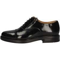 Schuhe Herren Derby-Schuhe Hudson 904 BLACK