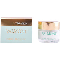 Beauty Damen pflegende Körperlotion Valmont Hidra3 Regenetic Cream Long-lasting Hidratation