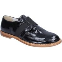 Schuhe Damen Slipper Arnold Churgin BT955 Schwarz