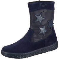 Schuhe Mädchen Low Boots Legero Stiefel 00092 1-00092-80 blau
