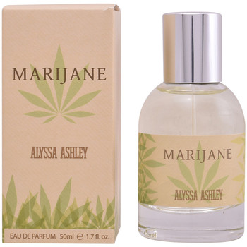 Beauty Damen Eau de parfum  Alyssa Ashley Marijane Edp Zerstäuber  50 ml